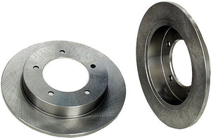 Front Disc Brake Rotors Suzuki Sidekick X90 Geo Tracker-0