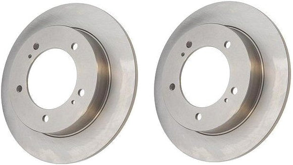 Front Disc Brake Rotors for Suzuki Samurai 86-95 G13-0
