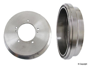 Rear Brake Drum for SUZUKI GRAND VITARA XL-7-0