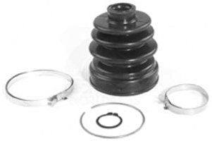 Inner Front CV Joint Boot Kit Suzuki Sidekick 89-93-0