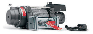 Warn M15000 SELF-RECOVERY WINCH
