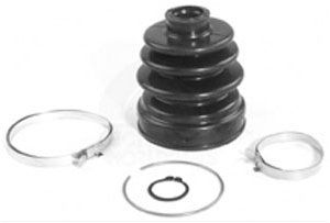 Inner Front CV Joint Boot Kit Suzuki Sidekick & X-90-0