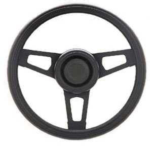 Grant 3 Spoke Challenger Steering Wheel-0