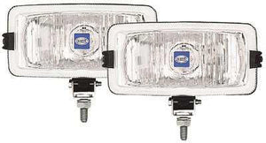 Hella 530 Clear Driving Lamp Kit