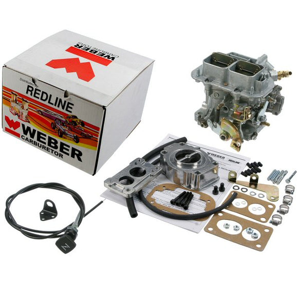 Weber 32/36 Carburetor Kit for Suzuki Samurai G13 K600M-0