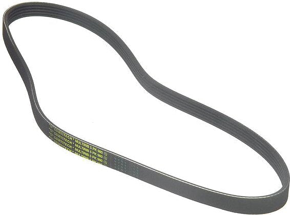 Power Steering Belt w/o A/C for Daihatsu Rocky