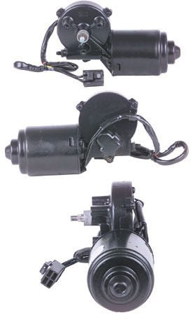 Remanufactured Wiper Motor
