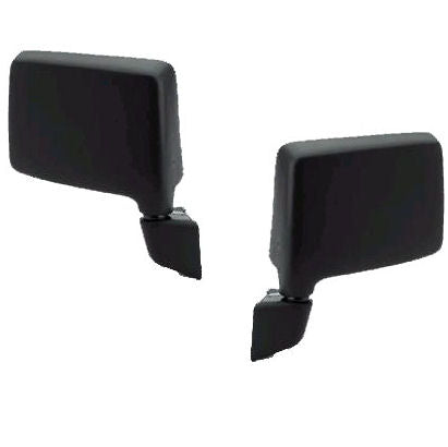 Suzuki Samurai Door Mirrors - PAIR-0