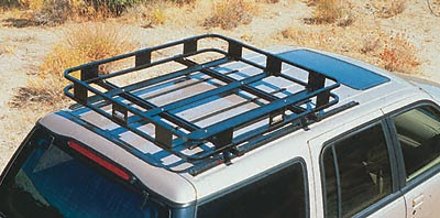 Safari Roof Rack 45