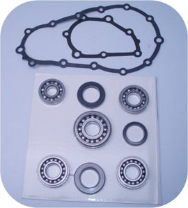 Transfer Case Bearing Rebuild Kit Suzuki Samurai 86-95-0