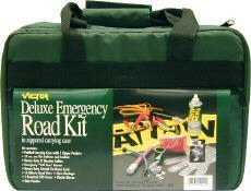 Deluxe Emergency Road Kit