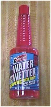 Redline Water Wetter Cooling Additive