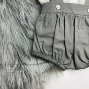 Babidu Grey Shorts