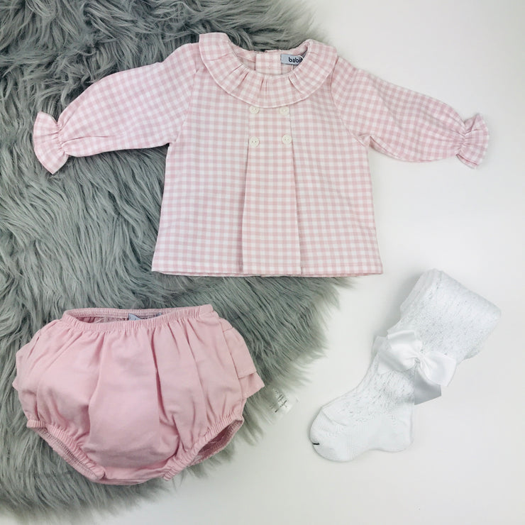 Babidu Spanish baby clothes