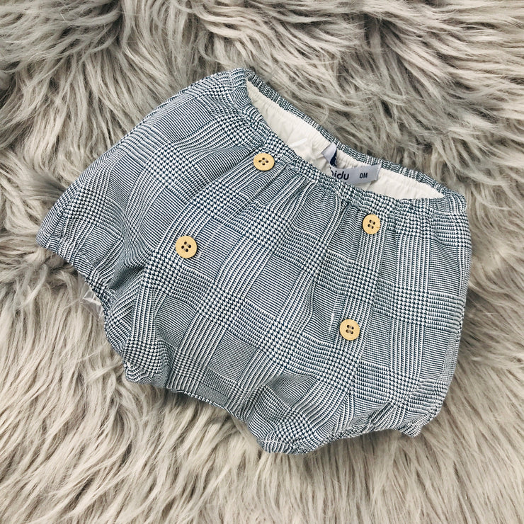 Grey Jam Pants Set