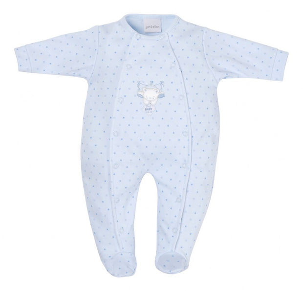 Dandelion baby clothes bear sleepsuit