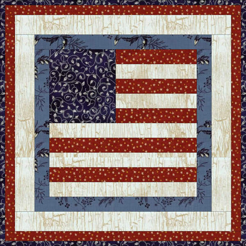 products american barn quilts