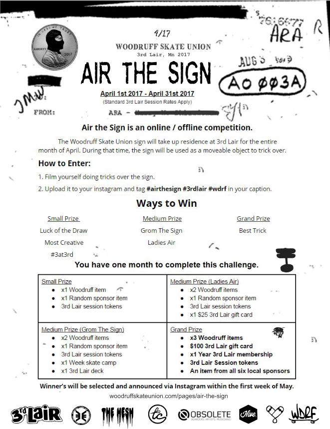 Air The Sign