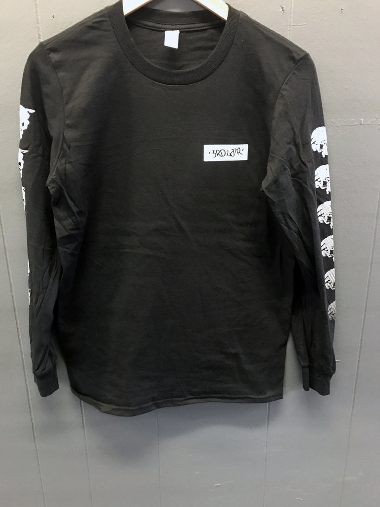 3RD LAIR LONG SLEEVE