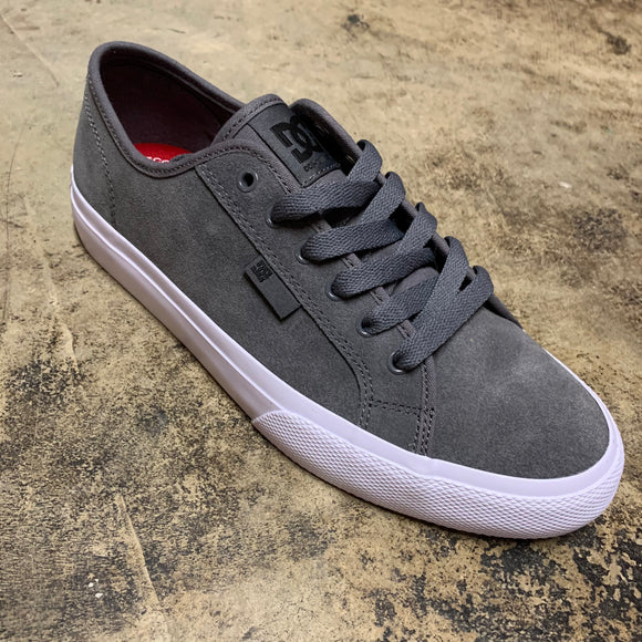 DC MANUAL S (GREY)