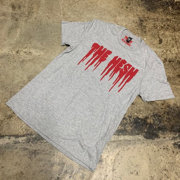 THE HESH TSHIRT (GREY)