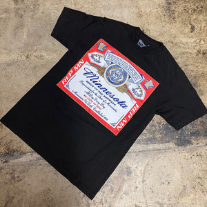 REP MN KINGS OF MIDWEST TEE (BLACK)