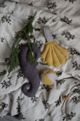 Sea Horse soft baby toy