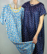 Mu-Mu (poly/cotton broadcloth)
