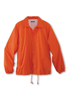 Windbreaker (Assorted Colors)