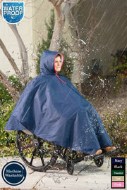 Wheelchair Summer Poncho