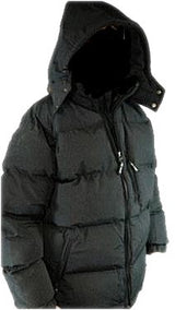 Men's Parka Winter Coat