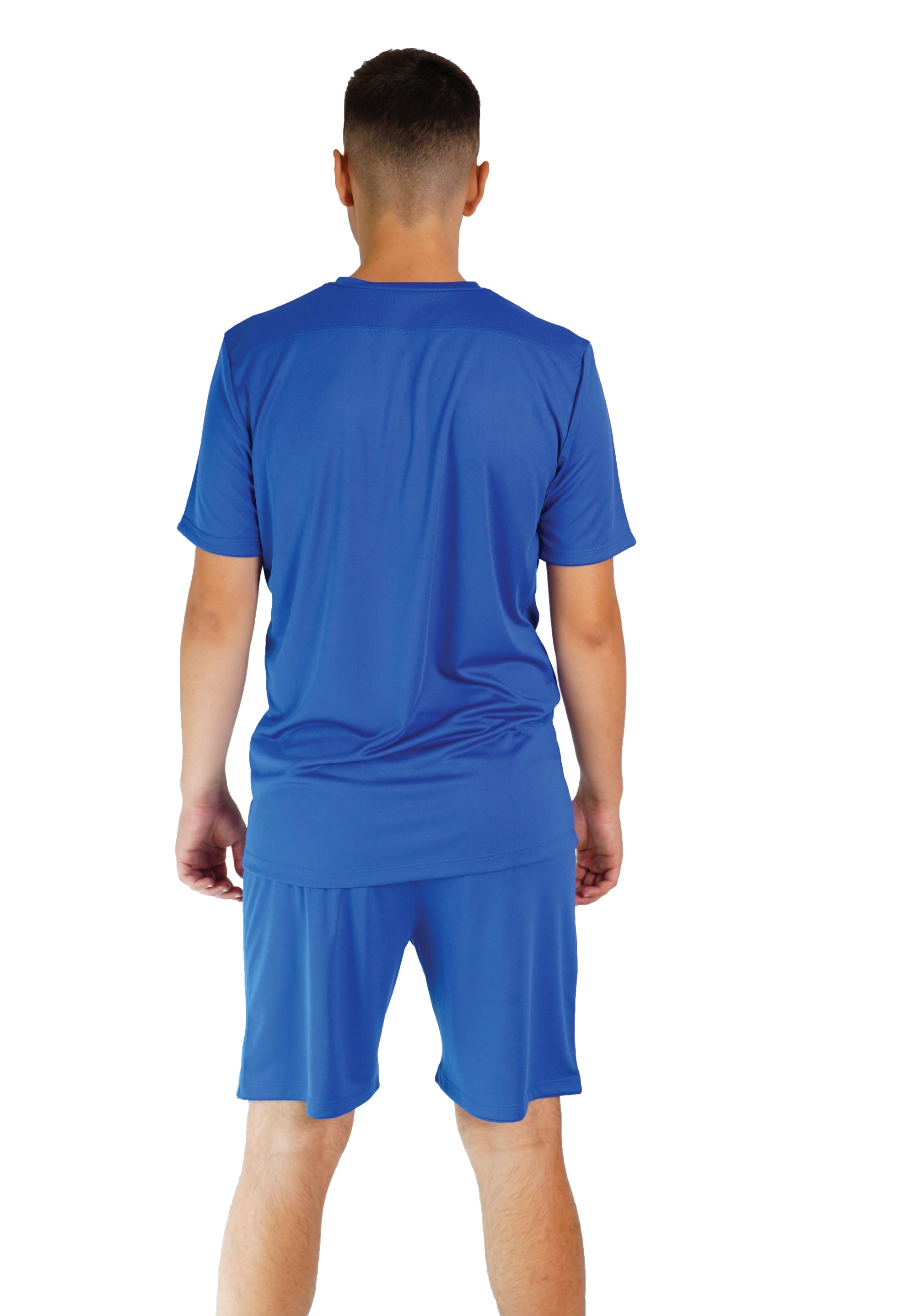 Football Game Uniform
