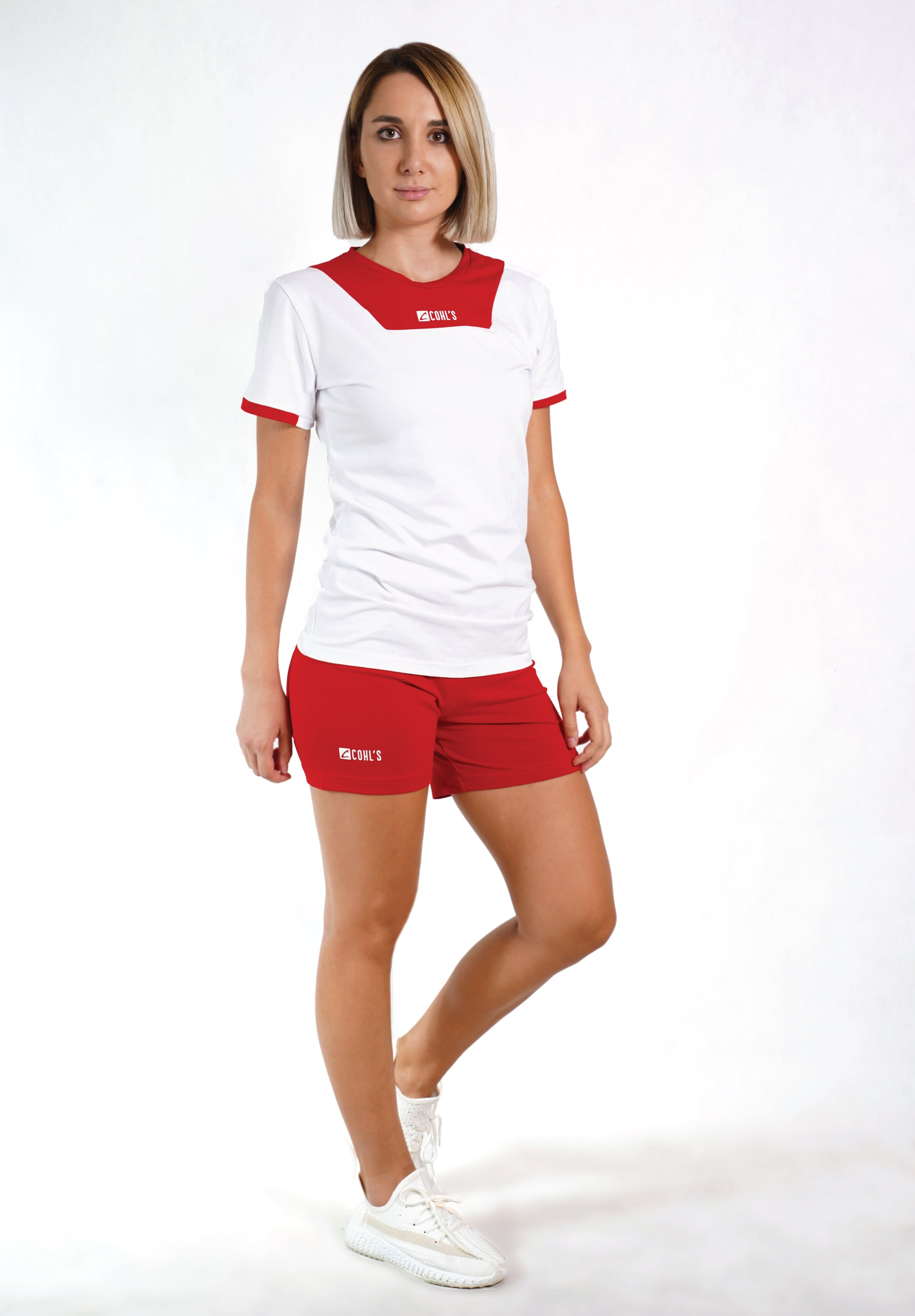 Volley Game Uniform - Female