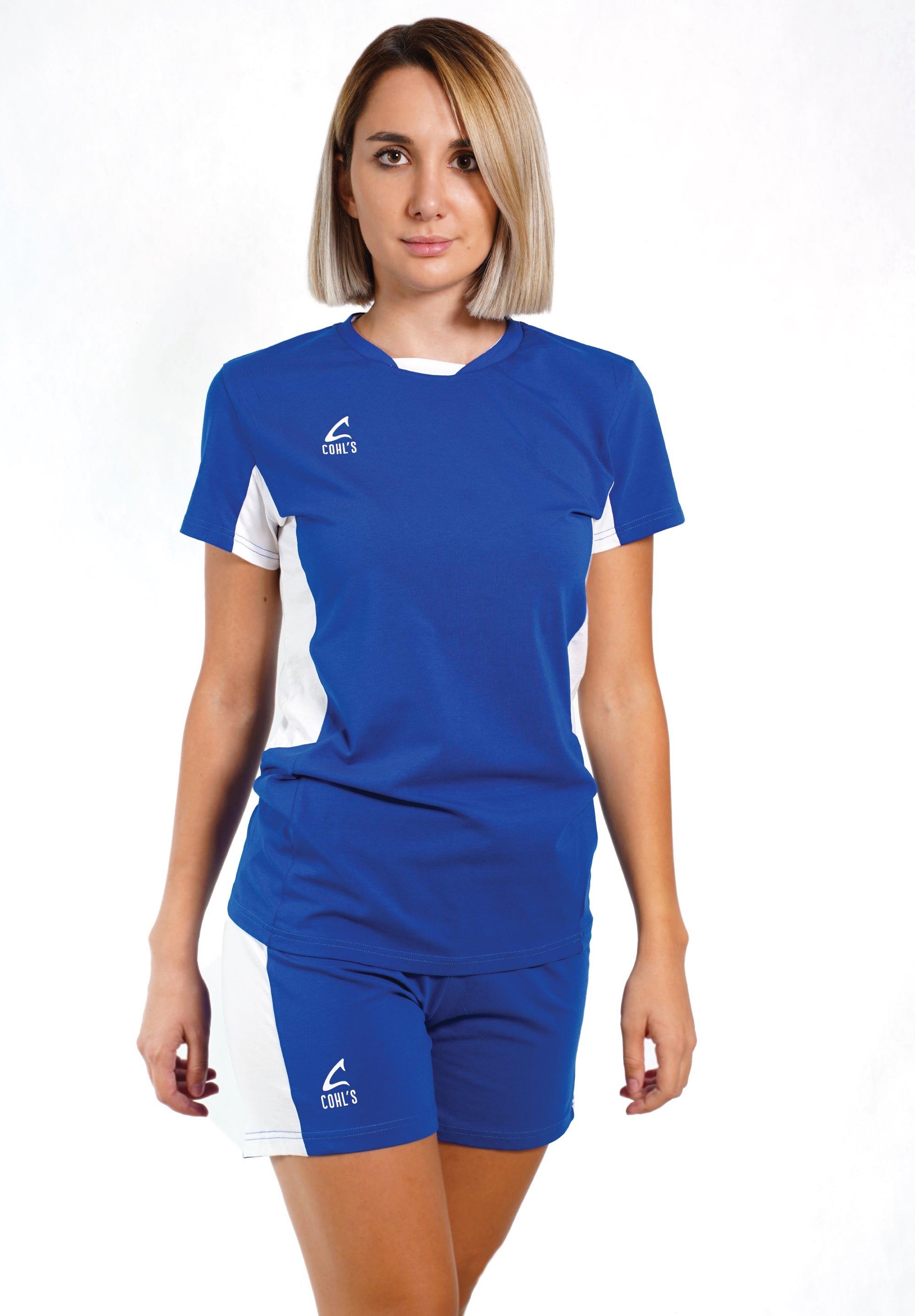 Volley Game Uniform - Women