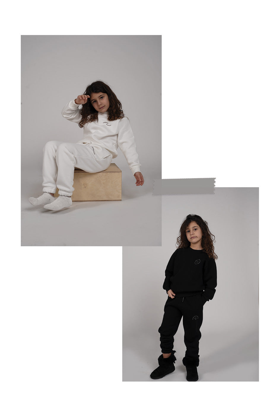 Kids Bundle - LH x COHL'S