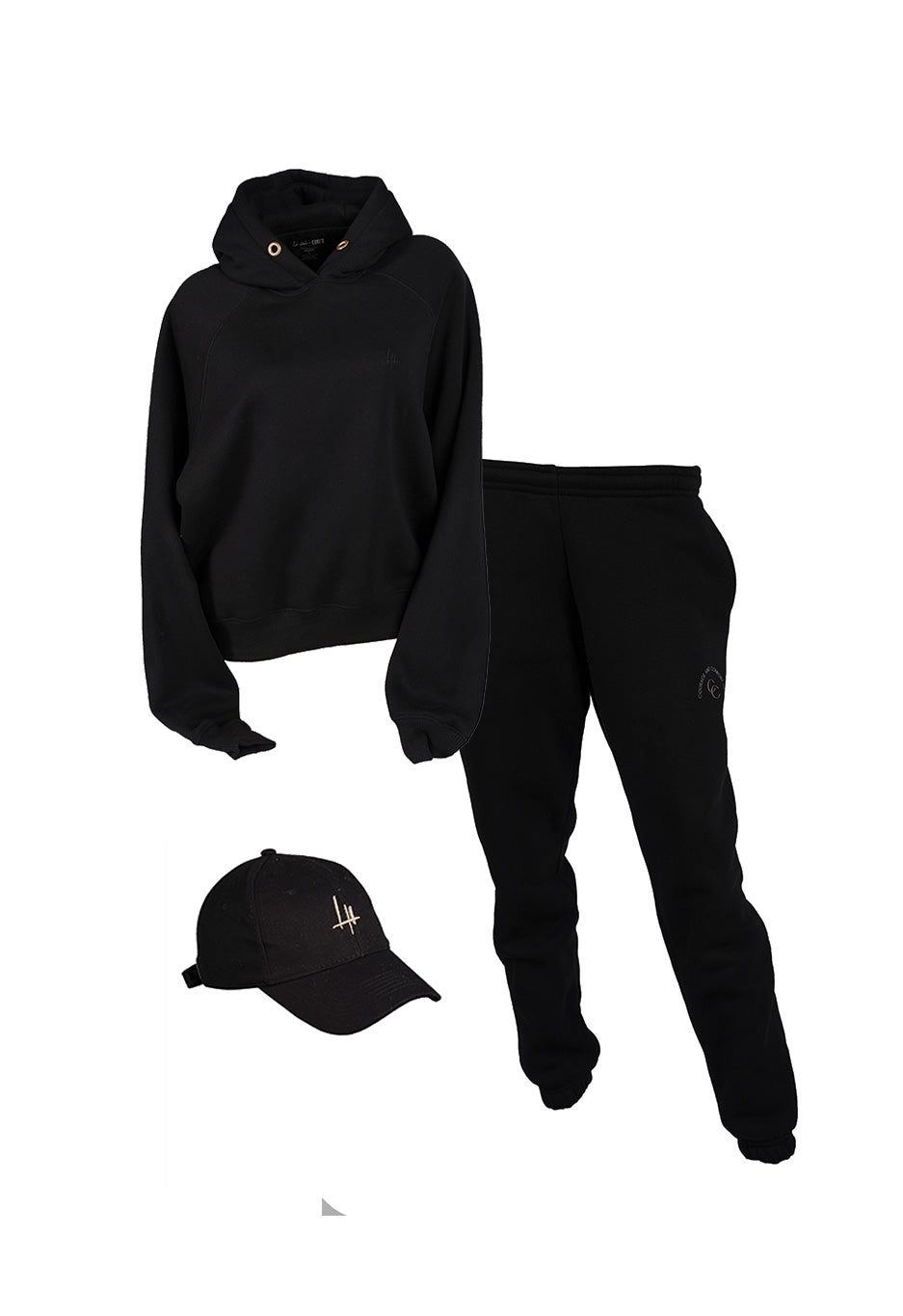 More Toxic Tracksuit + Cap - Bundle