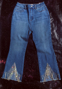 Smokeshow Denim Jeans