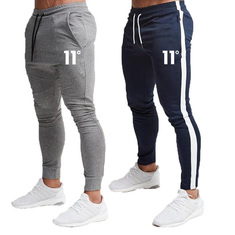 Casual Jogger Fitness Sweatpants