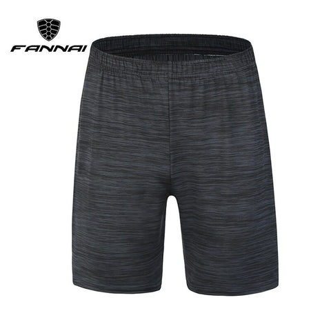Running Sport Shorts Pocket
