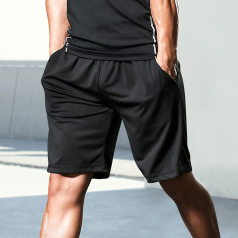 Running Shorts Sweatpants