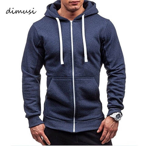 Sweatshirt Slim Jackets