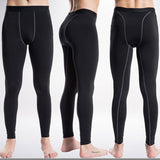 Fitness Polyester Sweatpants