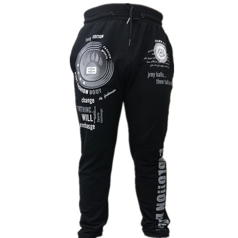 Workout Bodybuilding Sweatpants