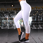 Short Leggings Workout