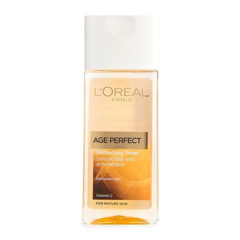 L'oreal Paris Age Perfect Refreshing Toner 200ML - ABALB beauty