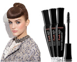 Bourjois Volume Glamour Push Up Mascara, Black - ABALB beauty
