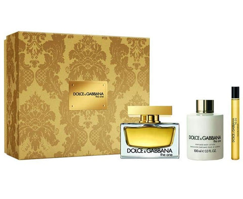 Dolce & Gabbana The One Eau de Parfum - ABALB beauty