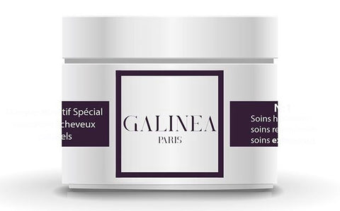 Galinea Paris Hair Mask - ABALB beauty