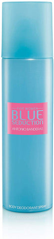 Blue Seduction For Women de Antonio Banderas - Deodorant - ABALB beauty