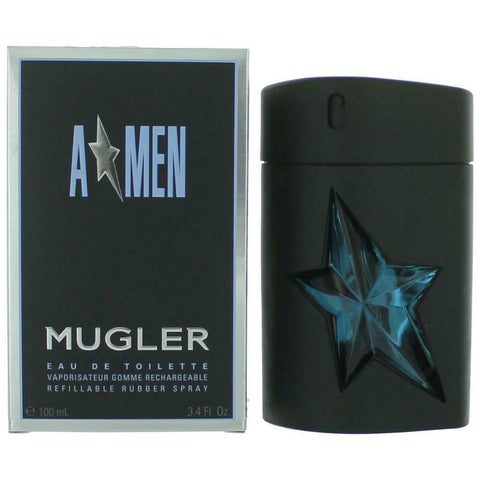 Thierry Mugler men Eau De Toilette - ABALB beauty